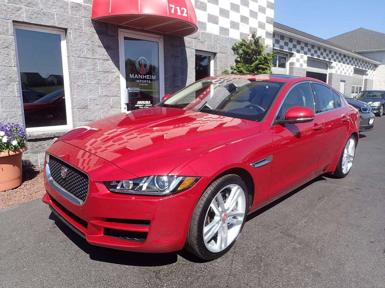 xe pre chester in west jaguar car certified inventory awd owned